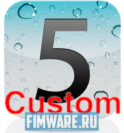 Custom IOS 5.0.1 by tt22 (iPad, iPod Touch 4)