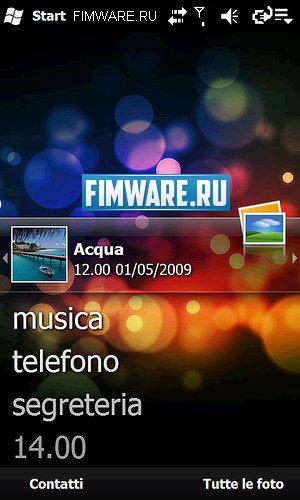 Прошивка wm 6.5 для f900
