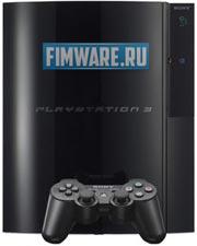 Прошивки для Playstation 3