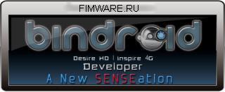 Прошивка BinDroid RHD 2 для HTC Desire HD [Android ...
