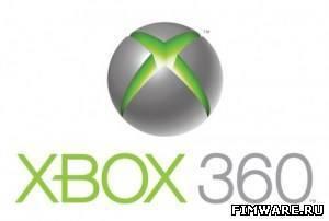 Xbox 360 Firmware Update 08 7371