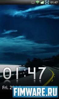 Мод прошивка для Galaxy S и Galaxy S II by Crysis (...