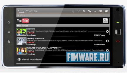 Прошивка Huawei S7 Прошивка с Androd 2.1 до S7 [mod...