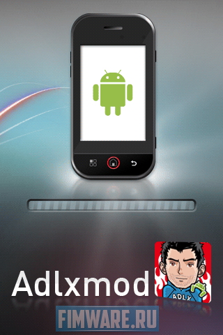 Прошивка Adlxmod XT 2.1.54-2 Consolidation for Moto...