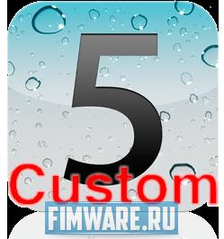 Custom IOS 5.0.1 by tt22 (iPhone 3Gs, iPhone 4)