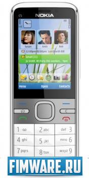 Прошивка для Nokia C5-00 [RM-645 sw-061.005] RUS
