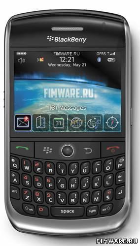 Прошивка Blackberry 8900/8900M PBr5.0.0 rel1626 PL5...