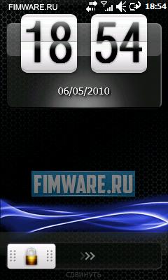Samsung B7300 Omnia Lite WM 6.5.5 21677 RUSUKR