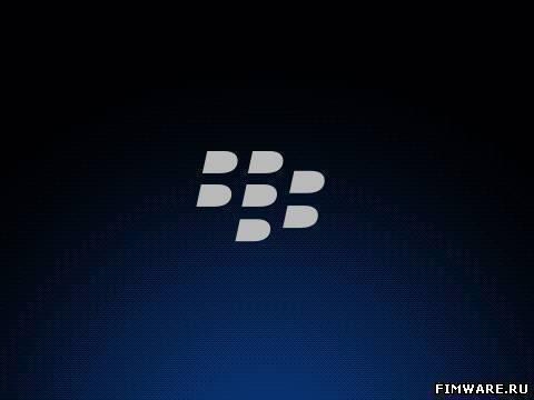 Прошивка для Blackberry 9500