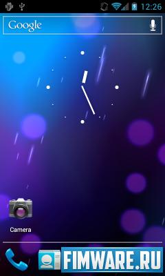 Официальная прошивка Samsung Galaxy S II (OS 4.0.3 ...
