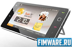 Прошивка Android FROYO для Huawei s7