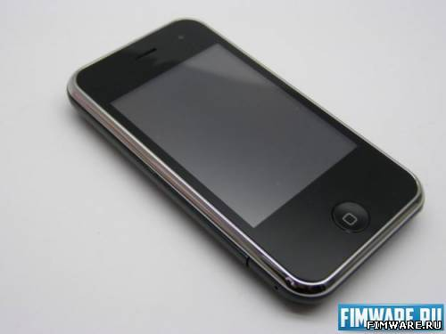 Фулл iPhone TV003