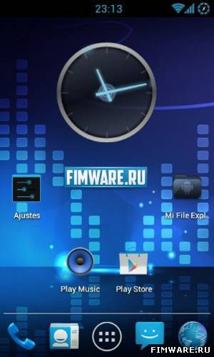 AndyX ROM™ v10.0 AOKP OFICIAL Android 4.1.2 Jelly Bean для SGS2