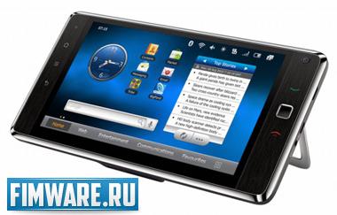 Прошивка Android FROYO 2.2.2 для Huawei s7 Польша +...