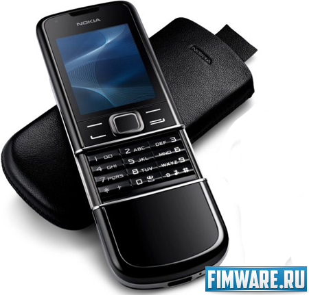 Nokia 8800e-1 китай прошивка