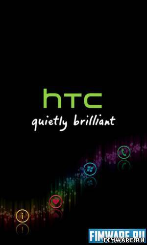 HTC Radar RBPT (RainBow Pro Team)