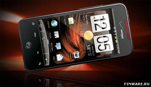 Система Android 2.2 Froyo для устройств HTC